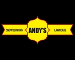 Website for Andy's Snow Blowing and Lawncare