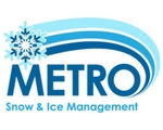 Website for Metro Snow & Ice Management