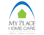 Website for My Place Home Care Inc.