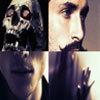 Cullen x Dorian