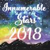 Innumerable Stars 2018