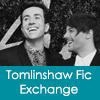 The Tomlinshaw Fic Exchange