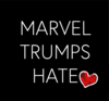 Marvel Trumps Hate