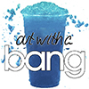 out with a bang logo