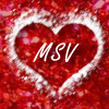 heart with MSV inside