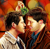 Dean/Cas Secret Santa Exchange