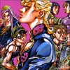 Vento Aureo Chapter Cover
