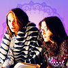 Darcy Lewis and Jane Foster icon