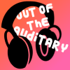 out of the auditary icon