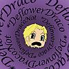 Draco screaming ala Vertigo
