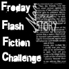 Froday Flash Fiction Challenge