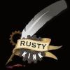 rusty kink icon