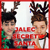 Jalec Secret Santa