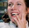 Happy Leia