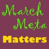 March Meta Matters Challenge