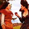 Regina & Snow