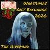 Merry Wraithmas from Kenny the Wraith and his Mistletoe