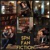SPN fan fiction