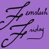 Femslash Friday