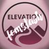Elevate Femslash