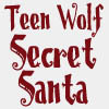 Russian Teen Wolf Secret Santa