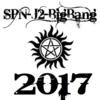 SPN J2 Big Bang 2017