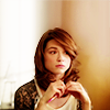 Allison Argent from Teen Wolf, an image from Season 3