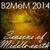 Back to Middle-earth Month 2014: Seasons of Middle-earth