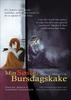 """Cover for """"Min Søster Bursdagskake"""", by CosmoKyrin"""