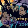 Ante Up: The Losers Big Bang 2014