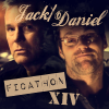manip featuring Jack and Daniel from SGU with JD Ficathon XIV text