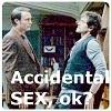#AccidentalSex