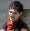 Colin smile