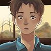 Masayuki Hori (makes me cry in admiration)