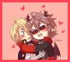 emalf hugging vendetto