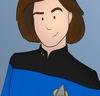 Lieutenant Kathryn Janeway