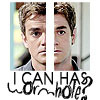 chuck can has wormhole? but a_gal_icons