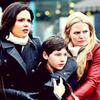 Swan Mills family