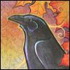 World Tree Raven