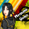 The Heroine of Persona 4 Golden: Another Story