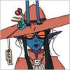 powerful tea witch (k6bd)
