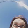 Me under the St Louis Arch