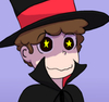 There should be a cute icon here, but just imagine: A child magician with stars in his eyes!