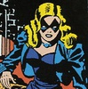 Introducing Black Canary