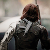 The Winter Soldier's back