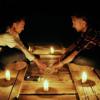 Ryan and Shane on their Bridge