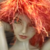"Hei from Darker Than Black staring at his laptop and thinking ""So this is... Rule 34?"""