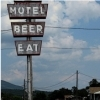 motel beer eat