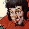 Monro S. Orr illustration detail