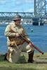 WW1 Steampunk Lt Flint